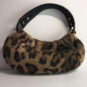 Leopard Print Kate Spade Bag